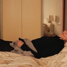 Senta Berger in una immagine del film Satte Farben vor Schwarz