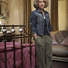 Sinead Keenan è la licantropa Nina nella stagione 3 di Being Human