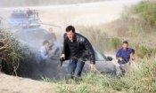 Caccia al Re - La narcotici: presentata a Roma la miniserie di Soavi