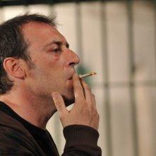 Antonio Molero tra i protagonisti del film La daga de Rasputín