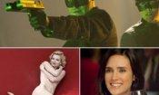 Cine weekend estero: Green Hornet, Il dilemma e gli altri film in sala