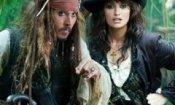 Pirati dei Caraibi 5: Terry Rossio confermato per lo script