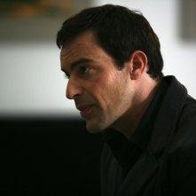 Gedeon Burkhard nella serie Caccia al re - La narcotici
