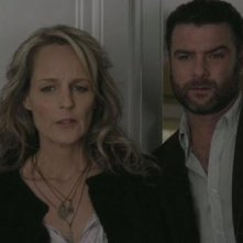 Helen Hunt e Liev Schreiber in coppia per il film Every Day