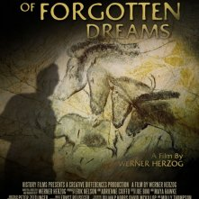 La locandina di Cave of Forgotten Dreams