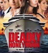 La locandina di Deadly Honeymoon