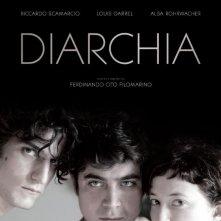 La locandina di Diarchia