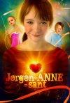 La locandina di Jørgen + Anne