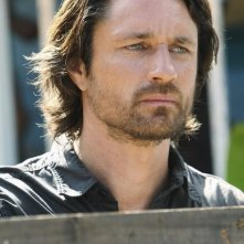 Martin Henderson nell'episodio Smile. Don't Kill Anyone di Off the Map