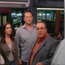 Vince Vaughn e Kevin James insieme a Jennifer Connelly e Winona Ryder nella commedia Il Dilemma