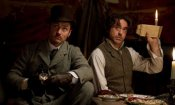 Sherlock Holmes: la produzione è al lavoro sul terzo film