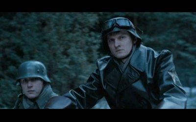 Winter in Wartime - Trailer
