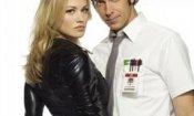 Lauren Cohan e Robin Givens in Chuck!