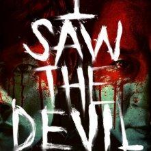 Locandina inglese di I Saw the Devil