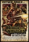 Nuovo poster per Hobo with a Shotgun