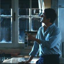 Alessandro Tiberi in un'immagine del film Immaturi