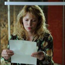 Barbora Bobulova in una scena del film Immaturi