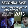 Movieplayer.it Awards 2011: Inception guida la conta delle nomination