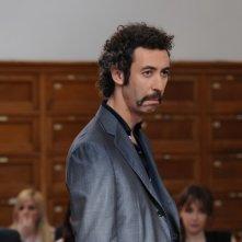 Paolo Kessisoglu in una scena del film Immaturi