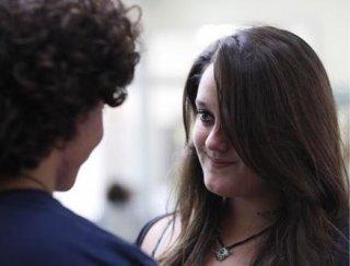 Alada Vila nel film Blog