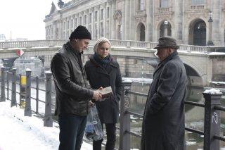 Bruno Ganz, Diane Kruger e Liam Neeson  in Unknown di Jaume Collet-Serra