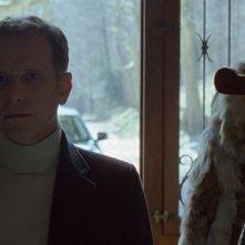 Charles Berling nel film Propriété interdite