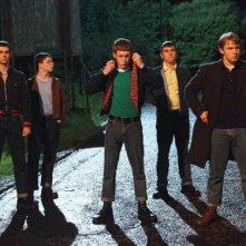Connor McCarron in una immagine del film Neds