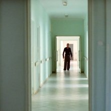 Guillaume Depardieu in un momento del film L'enfance d'Icare