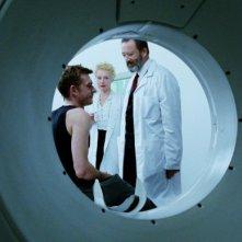 Guillaume Depardieu in unìimmagine del film L'enfance d'Icare