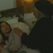 Mélissa Désormeaux-Poulin, protagonista del film La donna che canta