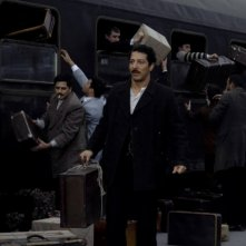 Una immagine del film Almanya (2011)