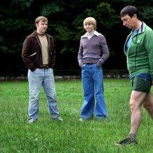 Una prima immagine dal film Neds