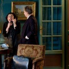 Una scena di Les femmes du 6ème étage (2011)