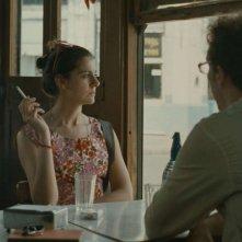 Una sequenza del film Un mundo misterioso di Rodrigo Moreno