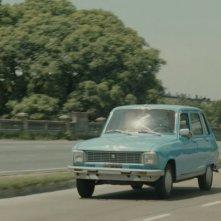 Una sequenza del film Un mundo misterioso diretto da Rodrigo Moreno