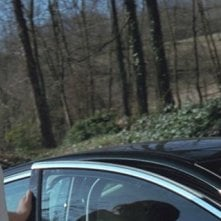 Valérie Bonneton in un momento del film Propriété interdite