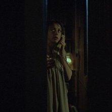 Valérie Bonneton nel film Propriété interdite