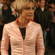 Anna (Samaire Armstrong) nell'episodio Il terzo incomodo di The O.C.