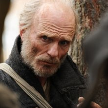 Ed Harris in una scena di The Way Back
