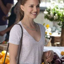 Natalie Portman nella commedia No Strings Attached