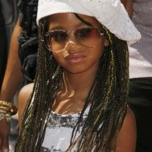 Una foto di Willow Smith
