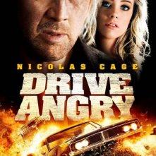 Ancora un poster USA per Drive Angry