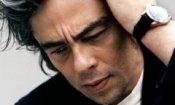 James Franco, Michael Shannon e Benicio Del Toro in The Iceman