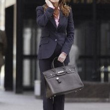 Dana Delany in una scena del pilot della serie Body of Proof