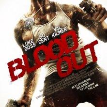 La locandina di Blood Out