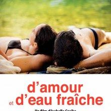 La locandina di D'amour et d'eau fraîche