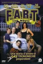 La locandina di F.A.R.T. - The Movie