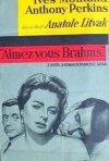 La locandina di Le piace Brahms