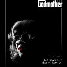 La locandina di Madea's Big Happy Family a tema Il padrino