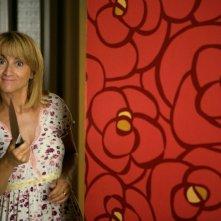 Luciana Littizzetto, protagonista della serie tv Fuoriclasse